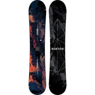 Burton TWC Pro 2018 - Snowboard