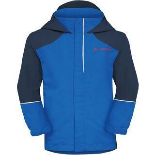 Vaude Kids Racoon Jacket IV, hydro blue - Jacke