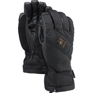 Burton Gore-Tex Leather Glove , True Black - Snowboardhandschuhe