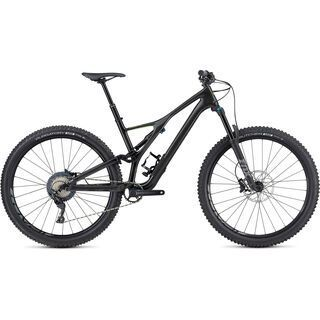 Specialized Stumpjumper Comp Carbon 29 2018, carbon/monster green - Mountainbike