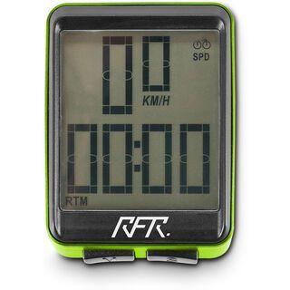 Cube RFR Fahrradcomputer wireless CMPT green