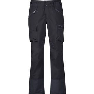 Bergans Hafslo Insulated Lady Pant, solid charcoal - Skihose