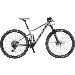 Scott Spark 900 2017 - Mountainbike