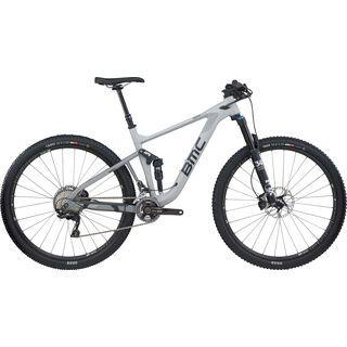BMC Speedfox 02 XT 2017, grey - Mountainbike