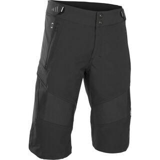 ION Bikeshorts Scrub Select, black - Radhose