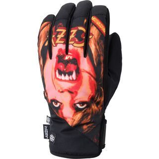 686 Men's Ruckus Pipe Glove, ozzy - Snowboardhandschuhe