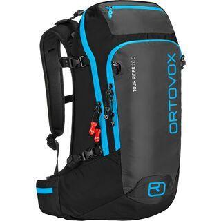 Ortovox Tour Rider 28 S, black anthracite - Rucksack