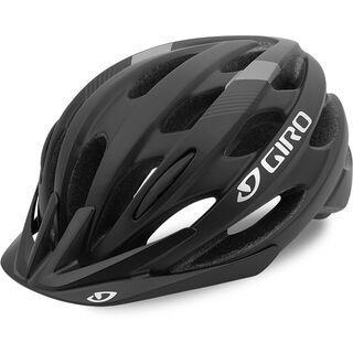 Giro Revel, black/charcoal - Fahrradhelm