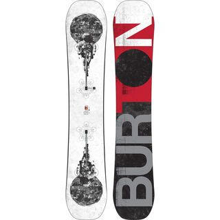 Burton Process Off-Axis 2018 - Snowboard