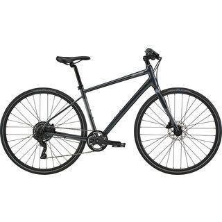 Cannondale Quick 4 graphite 2021