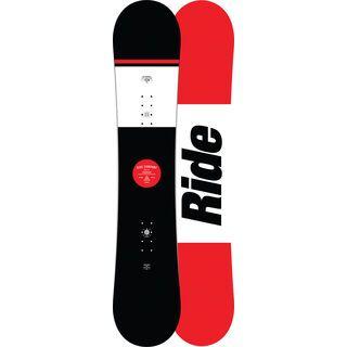 Ride Agenda Wide 2017 - Snowboard