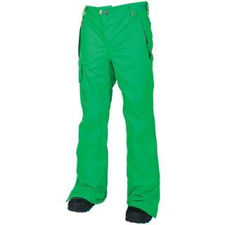 686 Mannual Data Pant, Green - Snowboardhose