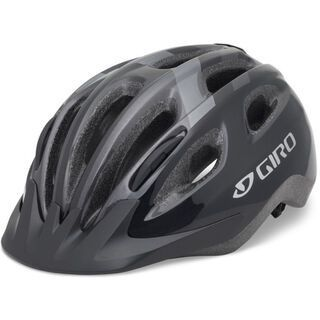 Giro Skyline II, black/charcoal - Fahrradhelm