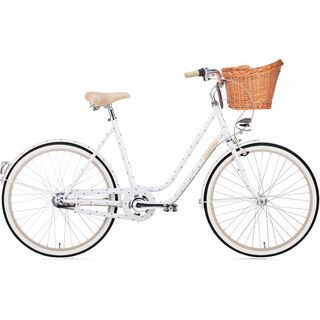 Creme Cycles Molly ivory chic 2021