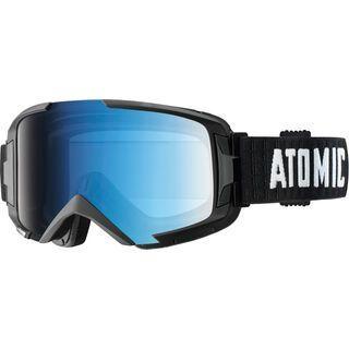 Atomic Savor Photo, black/Lens: photochromic multilayer - Skibrille