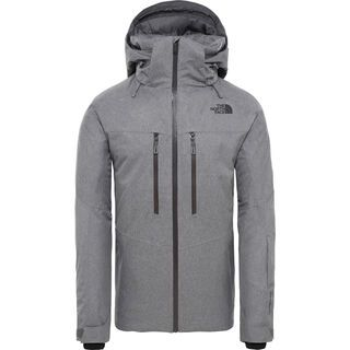 The North Face Mens Chakal Jacket, grey heather - Skijacke