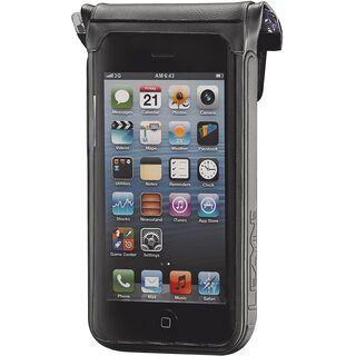 Lezyne Smart Dry Caddy für Iphone 5/5C/5S, black - Schutzhülle