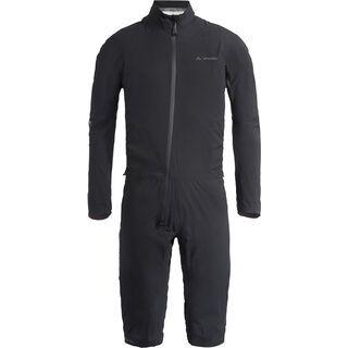 Vaude Performance Rain Suit, black - Rad Einteiler