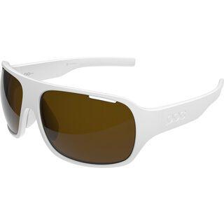 POC DO Flow, hydrogen white/Lens: brown - Sonnenbrille