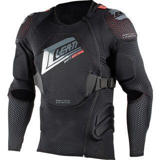 Leatt Body Protector 3DF AirFit, black - Protektorenjacke