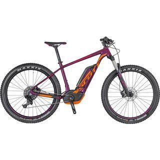 Scott E-Contessa Scale 730 2018 - E-Bike