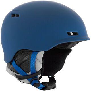 Anon Rodan, blue - Snowboardhelm