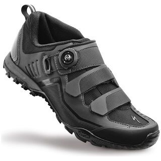 Specialized Rime Expert, Black/Carbon - Radschuhe