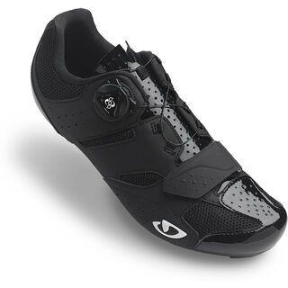 Giro Savix W, black - Radschuhe