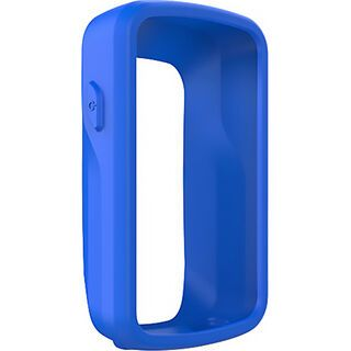 Garmin Edge 820 Silikonhülle, blau