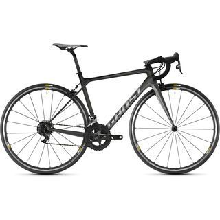 Ghost Nivolet 7.8 UC 2018, gray/black - Rennrad