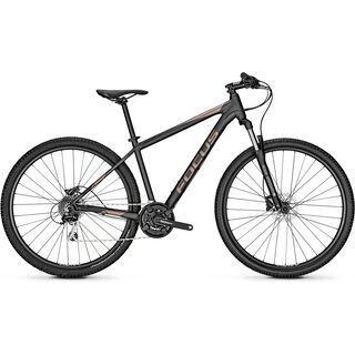 Focus Whistler 3.5 - 27.5 2020, diamond black - Mountainbike