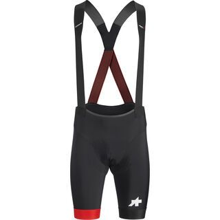 Assos Equipe RS Bib Shorts S9 nationalred