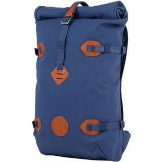 Millican Miscellaneous Adventures Roll Pack 18L, midnight blue - Rucksack