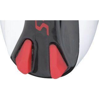 Specialized SL-2 Base Heel Lugs, red/black - Zubehör