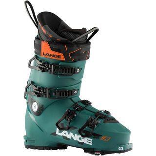Lange XT3 120 2021, jungle green - Skiboots