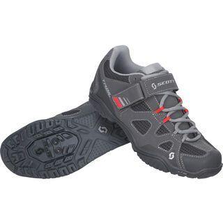 Scott Trail Evo, black/red - Radschuhe