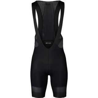 POC Essential Road VPD's Bib Shorts uranium black/uranium black