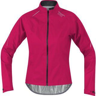 Gore Bike Wear Power Gore-Tex Active Lady Jacke, jazzy pink - Radjacke