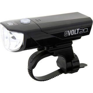 Cateye GVolt 20 - Beleuchtung