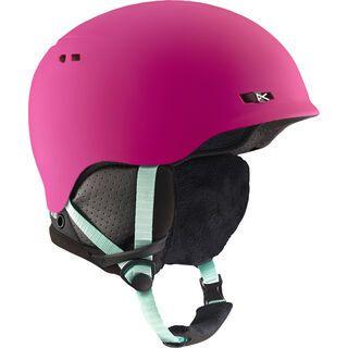 Anon Griffon, Pink - Snowboardhelm