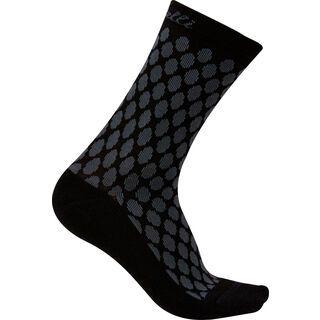 Castelli Sfida 13 Sock, black - Radsocken