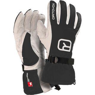 Ortovox Swisswool Glove Freeride, black raven - Skihandschuhe