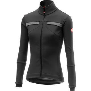 Castelli Dinamica Jacket, light black - Radjacke
