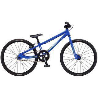 *** 2. Wahl *** GT Power Series Pro 2012, Satin Blue - BMX Rad | One size