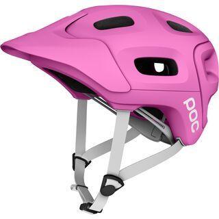 POC Trabec, actinium pink - Fahrradhelm