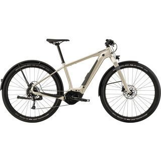 Cannondale Canvas Neo 2 champagne 2021