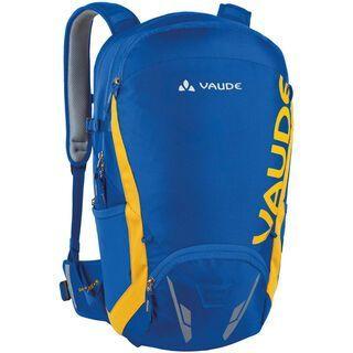 Vaude Gravit 15+3, blue - Fahrradrucksack