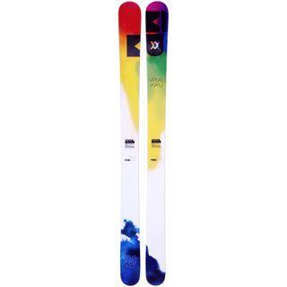 *** 2. Wahl *** Völkl Kiku 2014 - Ski | Größe 162 cm