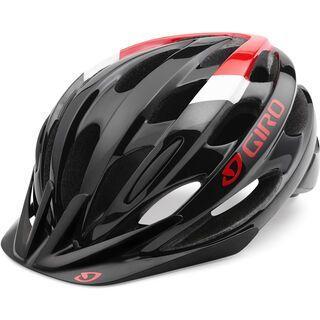 Giro Revel, black red - Fahrradhelm
