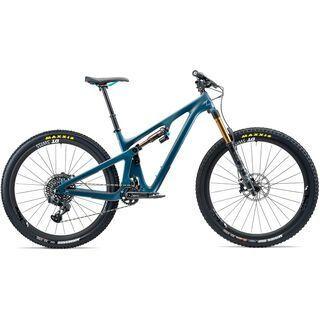 Yeti SB130 T-Series T2 2020, storm - Mountainbike